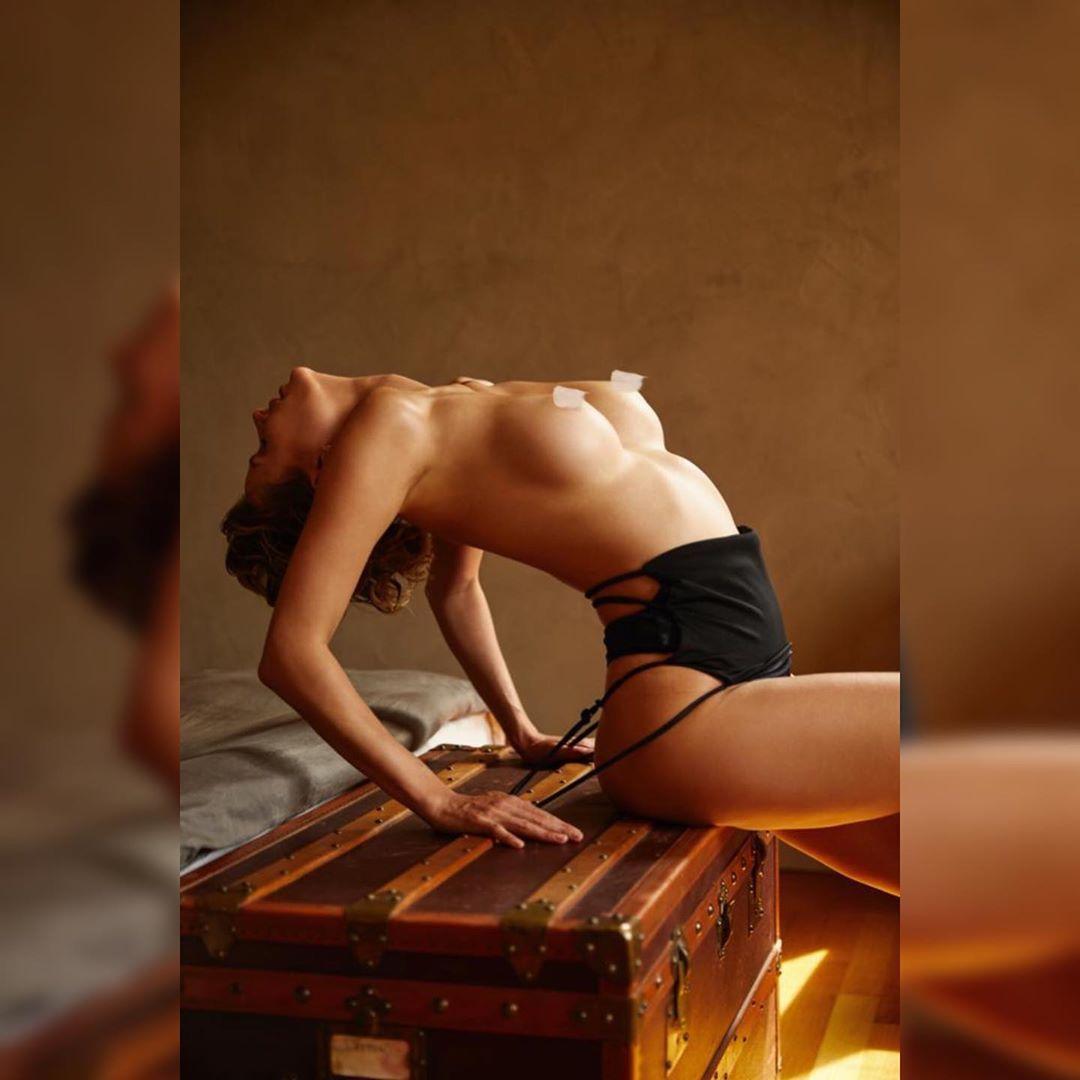 Olga De Mar Nude 0013