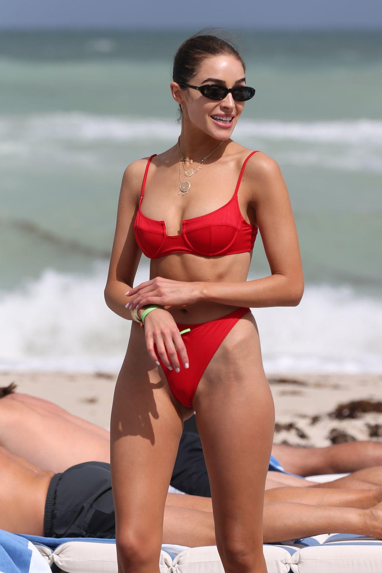 Olivia Culpo Hot 0012