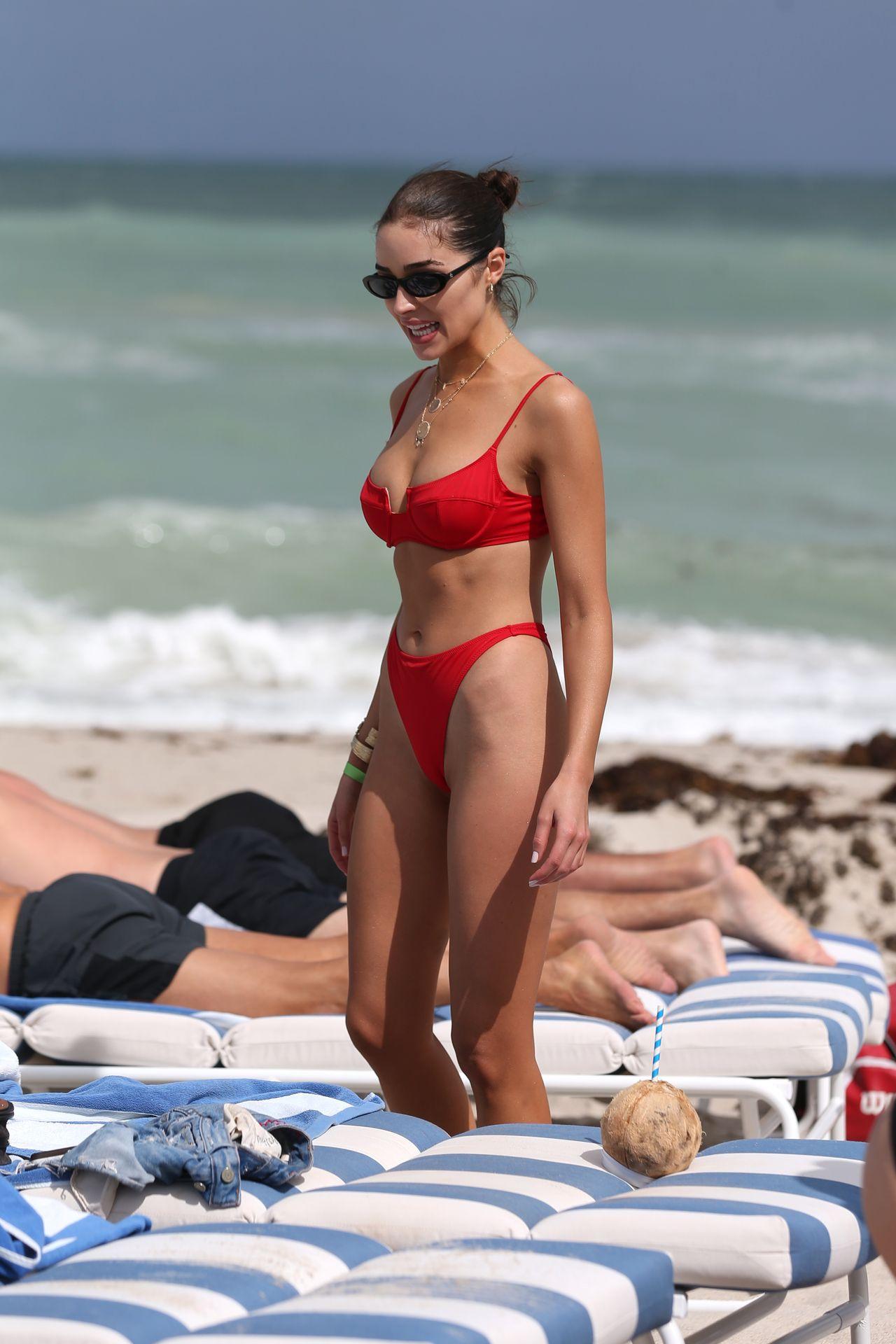 Olivia Culpo Hot 0021