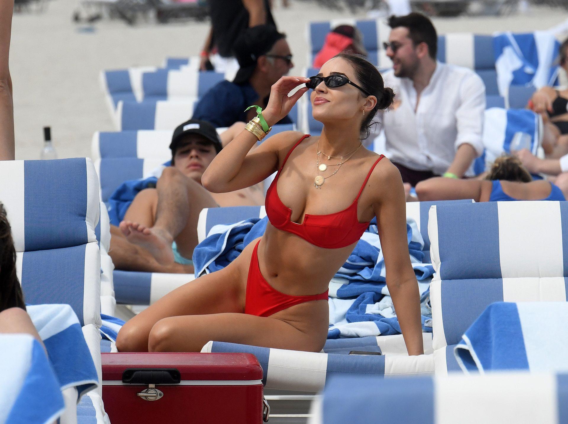Olivia Culpo Hot 0073