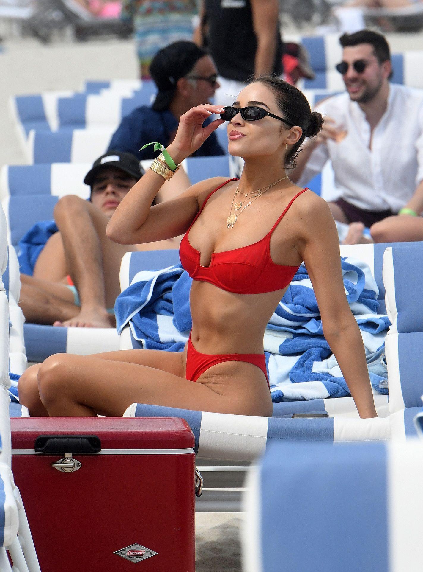 Olivia Culpo Hot 0076