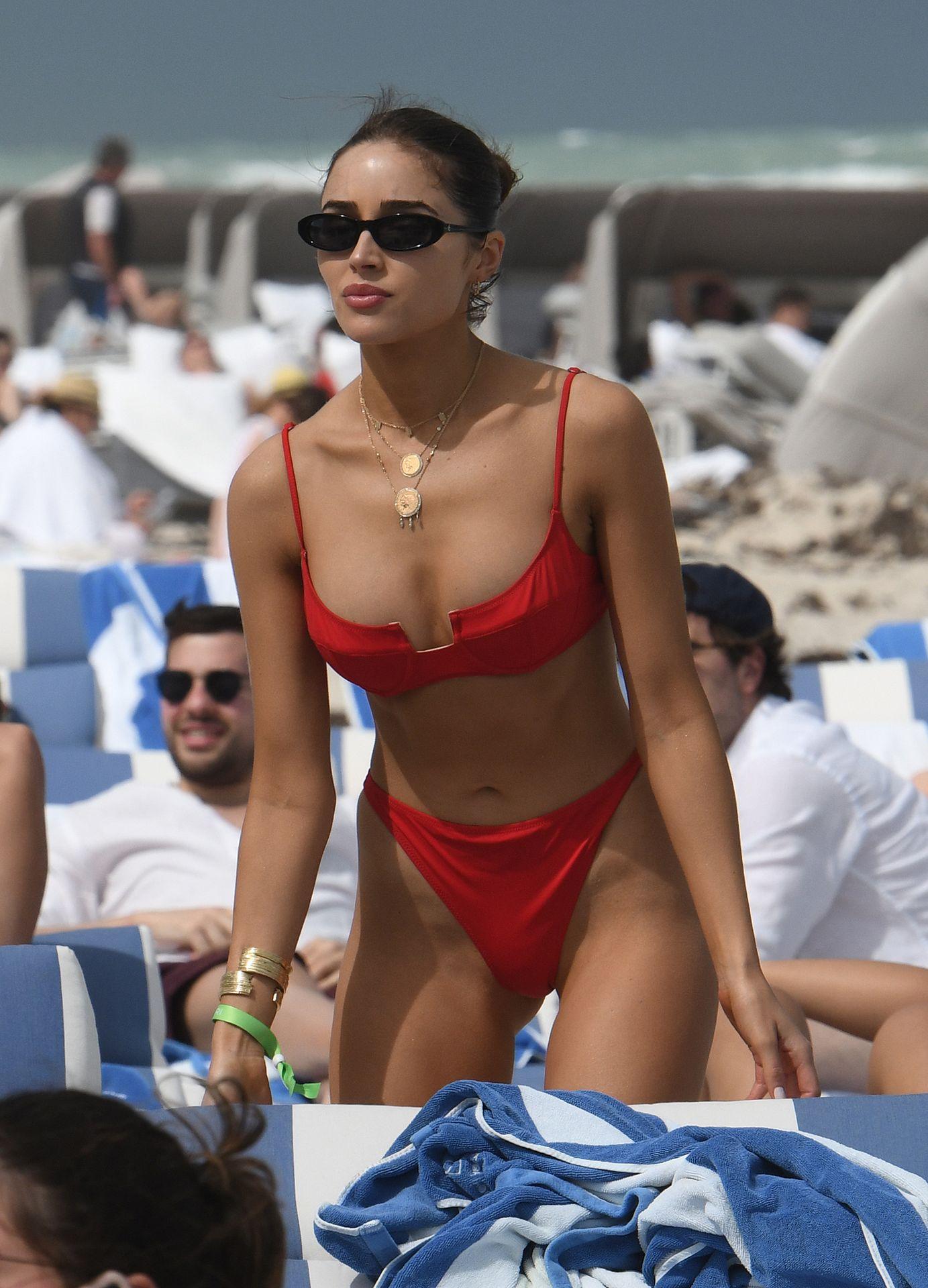 Olivia Culpo Hot 0131