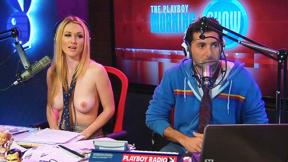 Playboy Morning Show, Season 2, Ep. 63