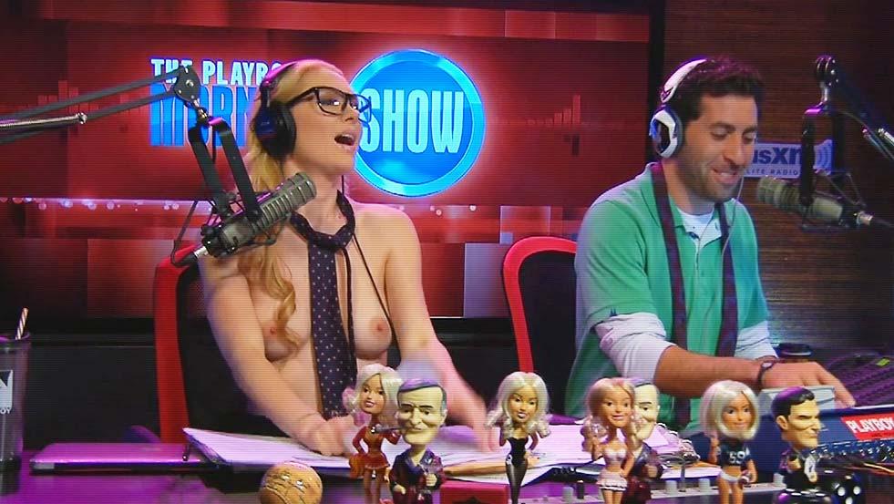 Playboy Morning Show, Season 2, Ep. 69