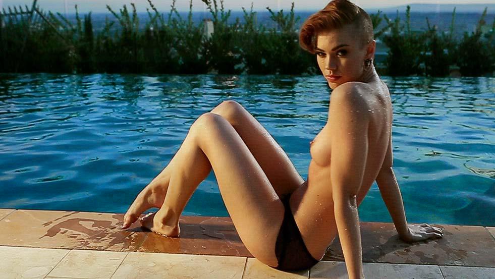 Playboy Tv, Playmate Playback , Season 1, Ep. 1