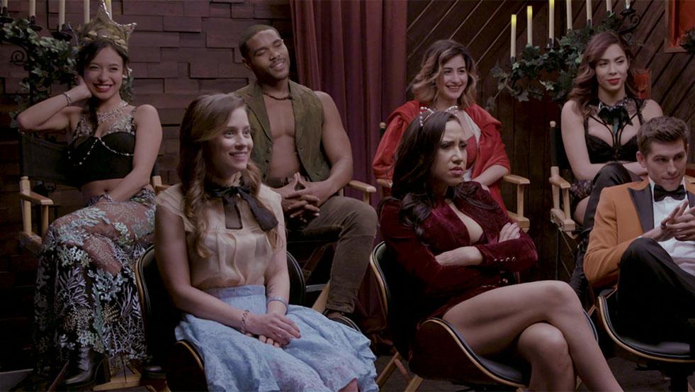 Playboy Tv, Seven Motives, Season 1, Ep. 7