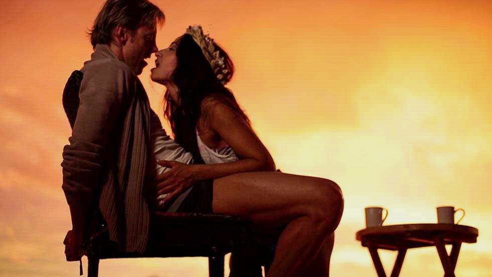 Playboy Tv, Sexcape, Season 1, Ep. 10
