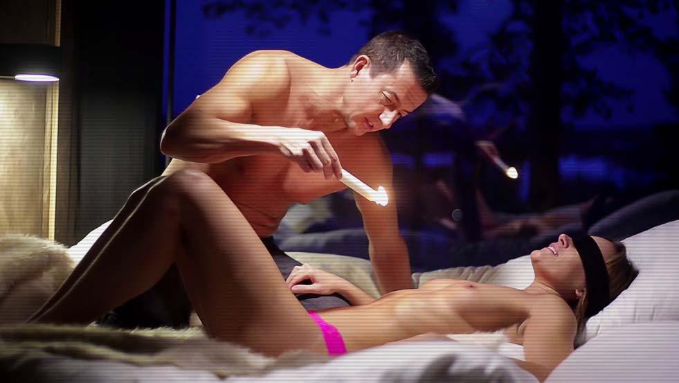 Playboy Tv, Sexcape, Season 1, Ep. 7