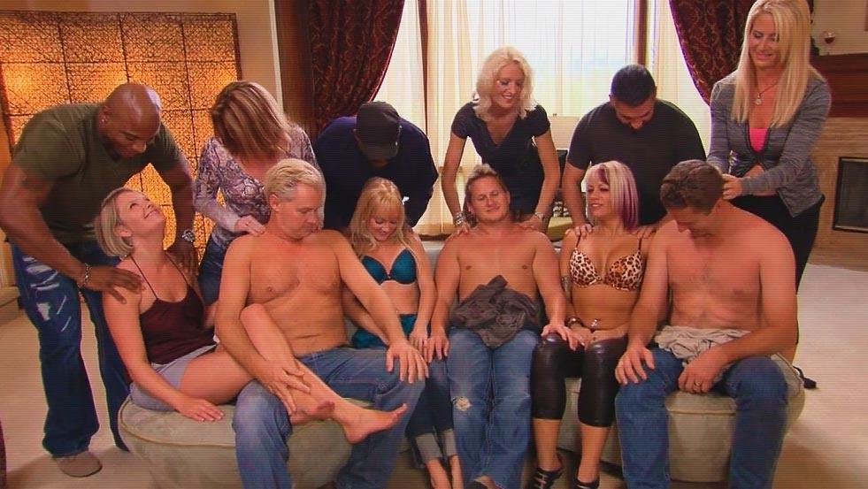Playboy Tv, Swing, Season 1, Ep. 3