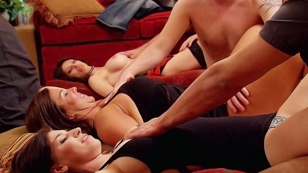 Playboy Tv, Swing, Season 4, Ep. 5