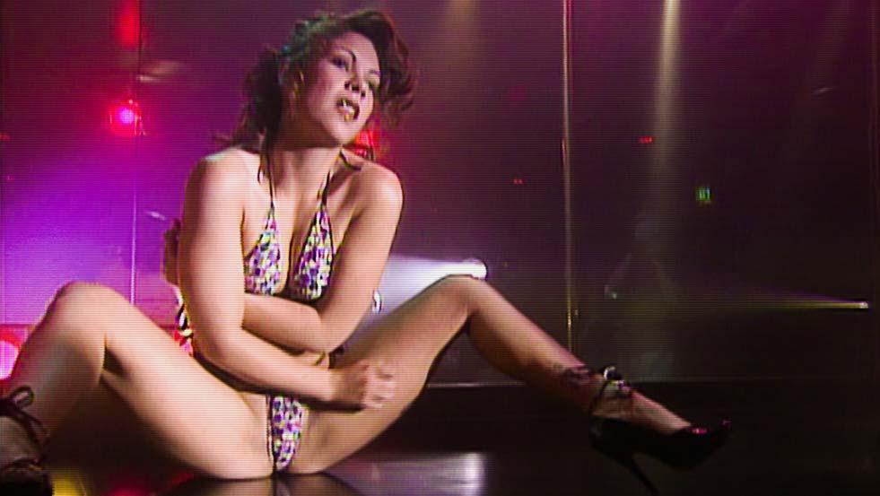 Playboy Tv, Stripsearch Lust Footage, Season 1, Ep. 4