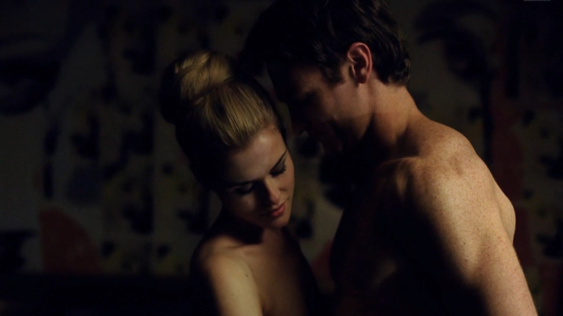 Rachael Taylor Nude – Any Questions For Ben 0002