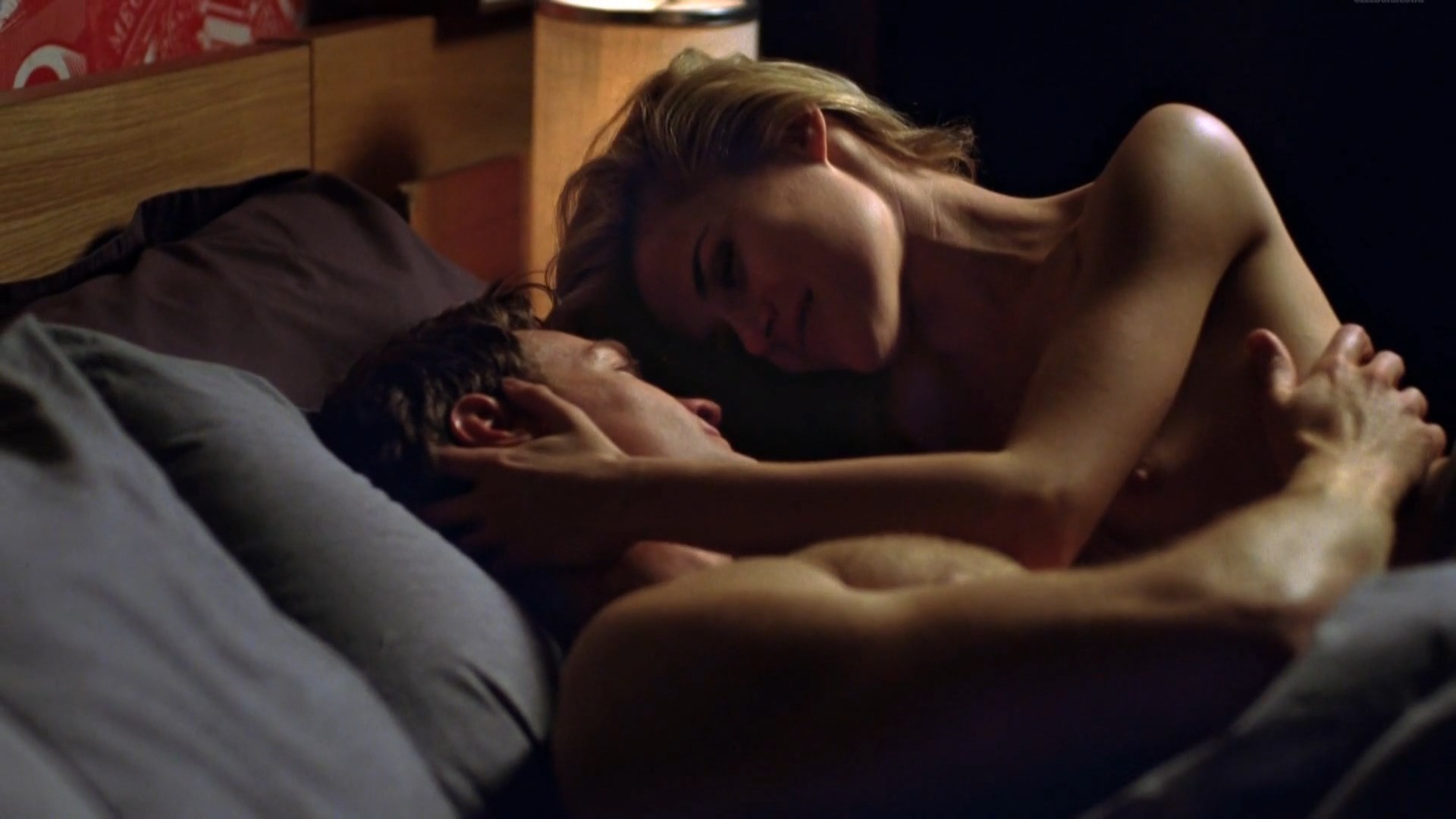Rachael Taylor Nude – Any Questions For Ben 0004
