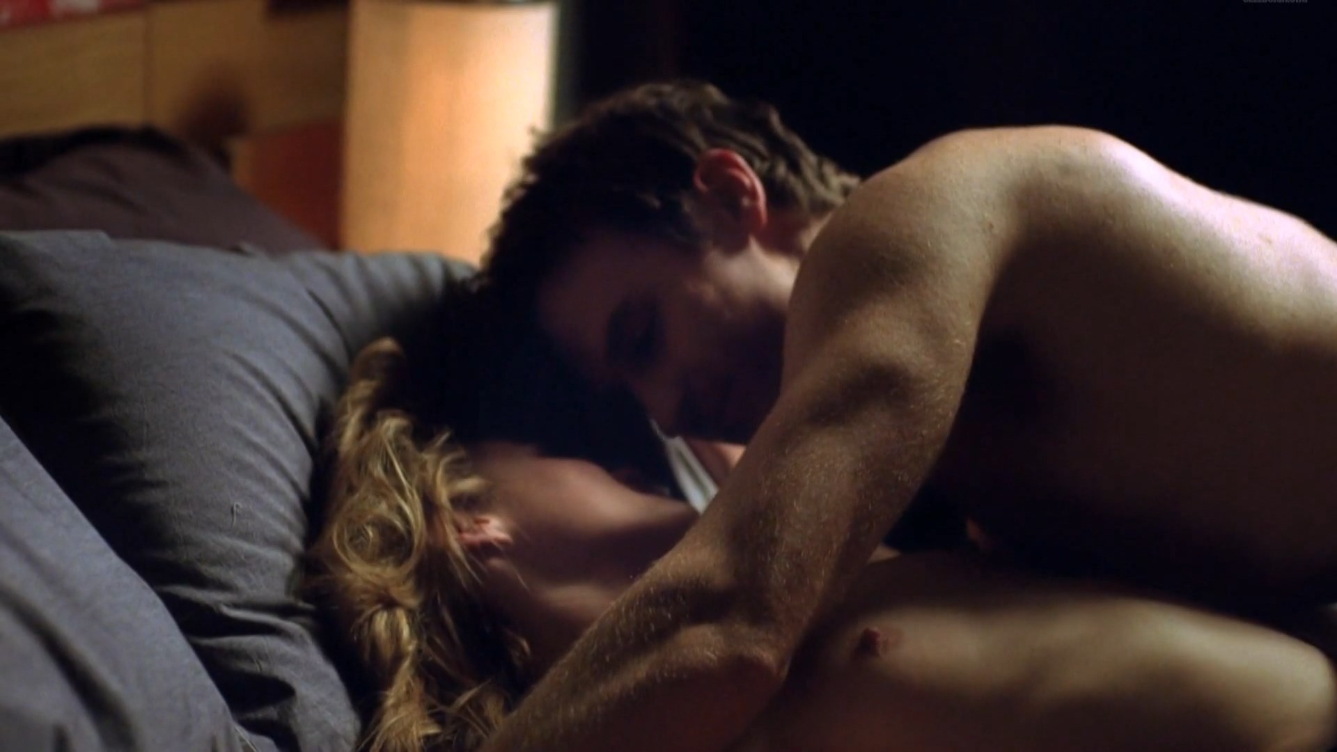 Rachael Taylor Nude – Any Questions For Ben 0006