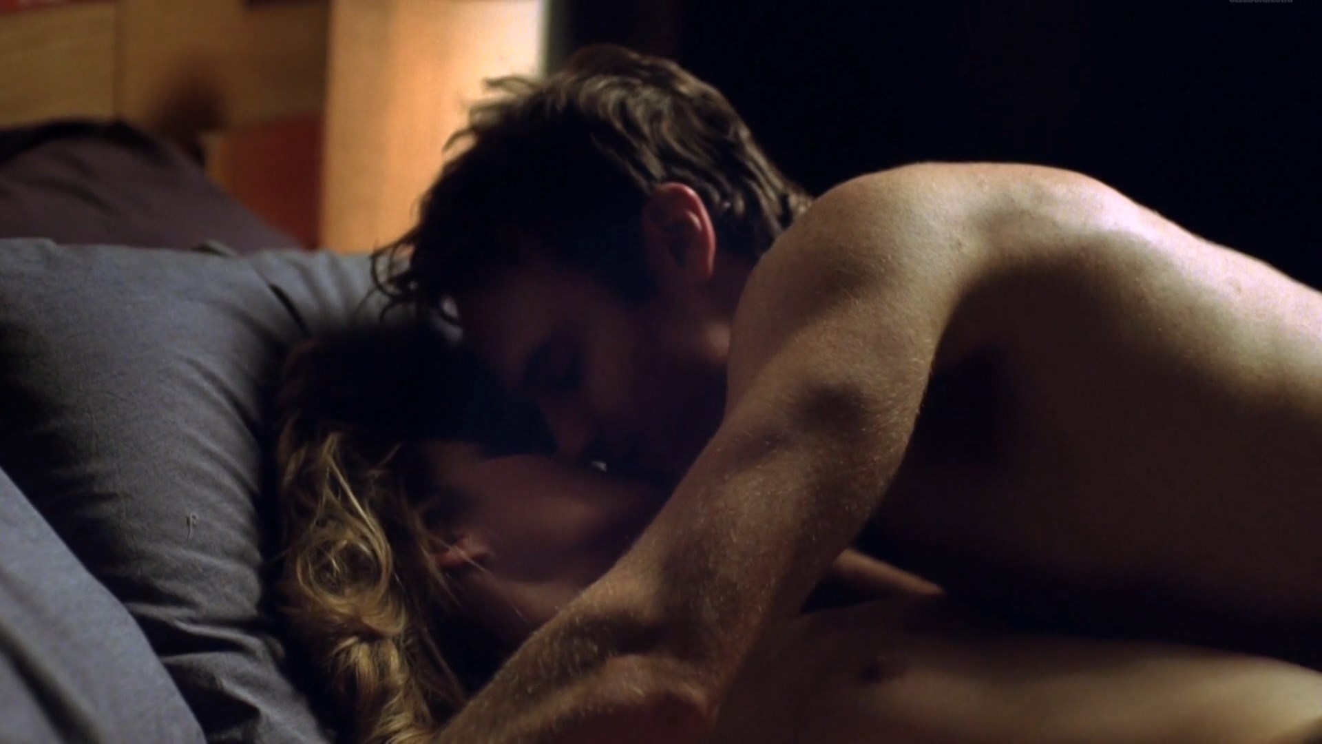 Rachael Taylor Nude – Any Questions For Ben 0007