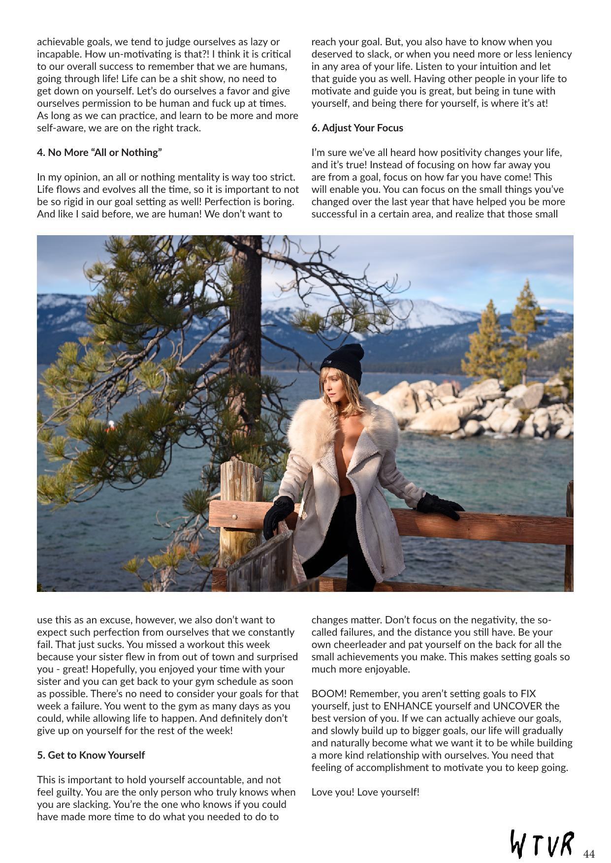 Rachel Cook, Alexis Rupp Nude – Wtvr Magazine №3 0042