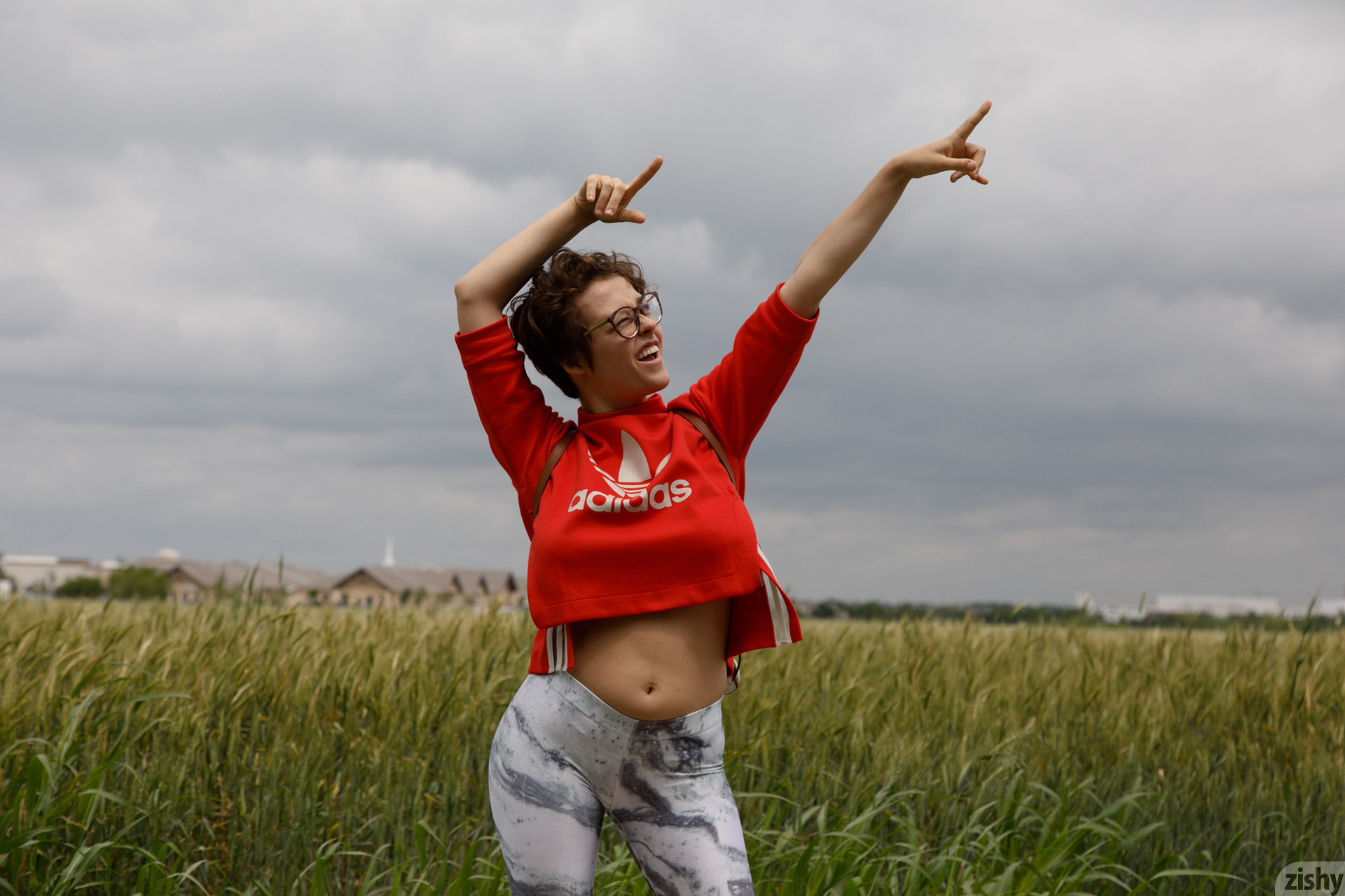 Sabrina Nichole Texas Beanfields Zishy (14)