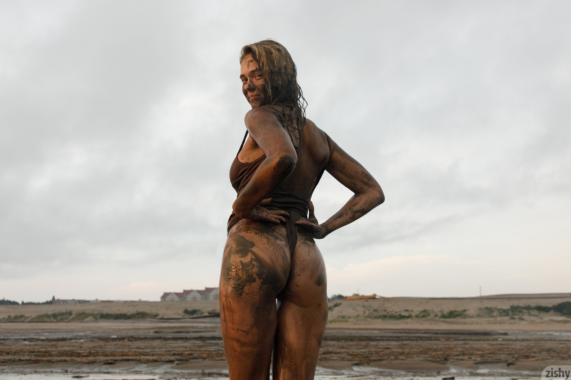 Sofia Orlova On Gryaznyy Beach Zishy (71)