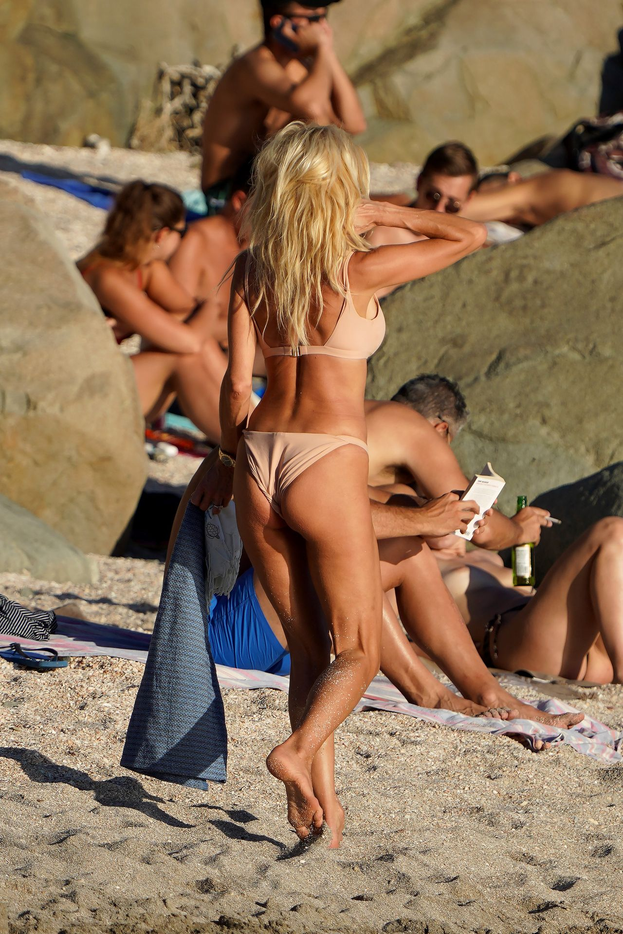 Victoria Silvstedt Sexy 0018