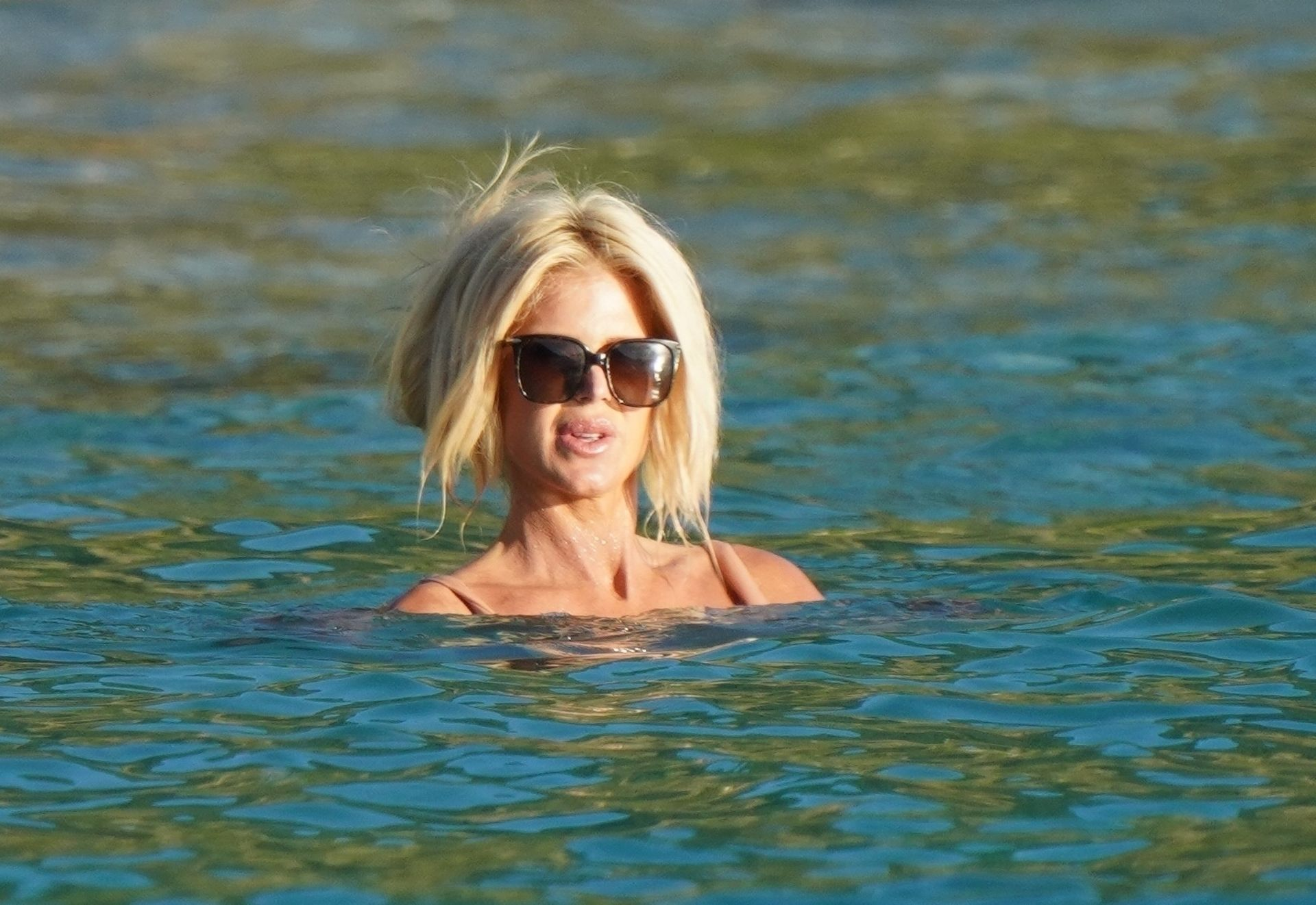 Victoria Silvstedt Sexy 0026
