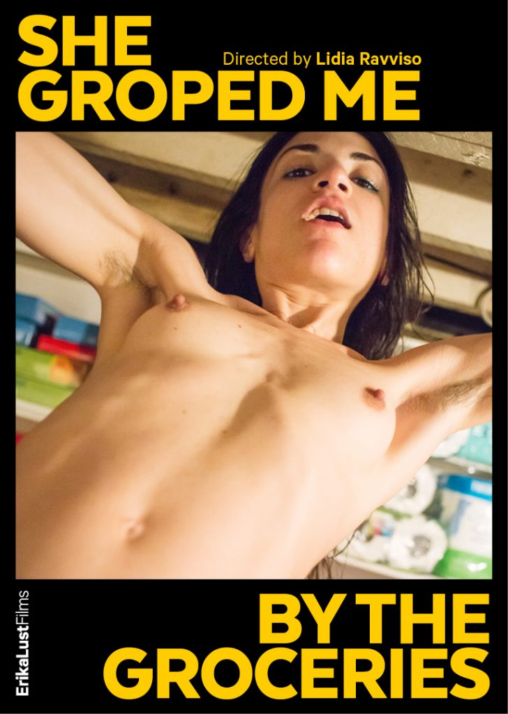 Xconfessions By Erika Lust, She Groped Me By The Groceries
