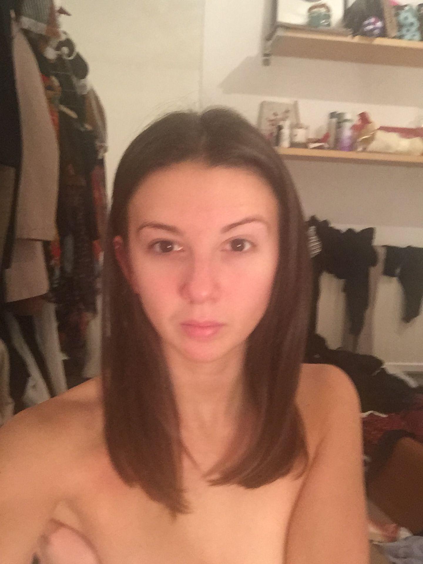 Zizi Strallen Nude Leaked The Fappening 0006