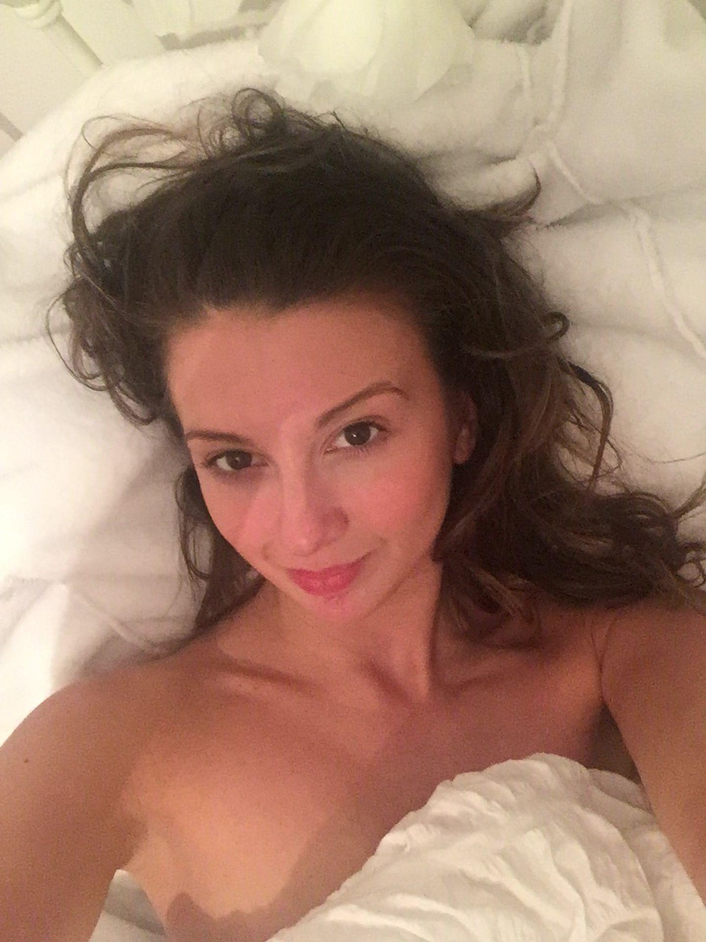Zizi Strallen Nude Leaked The Fappening 0007