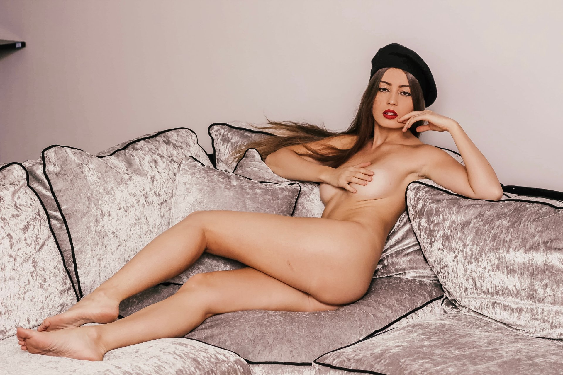 Anna Zapala Nude Patreon Leaked 0004