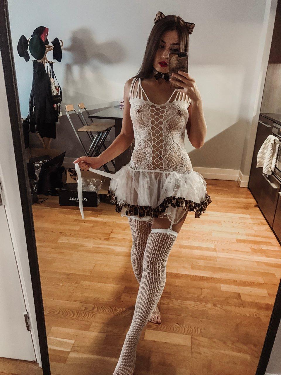 Anna Zapala Nude Patreon Leaked 0006