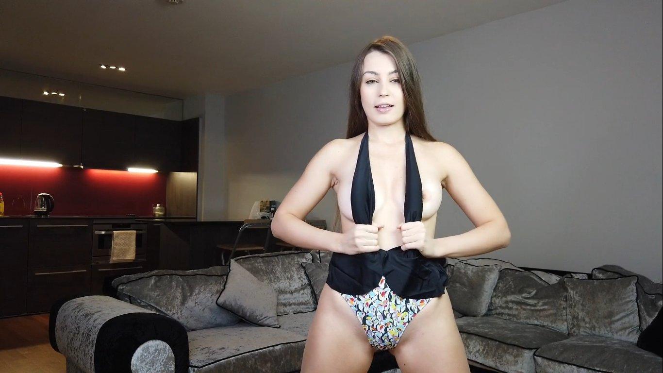 Anna Zapala Nude Patreon Leaked 0011