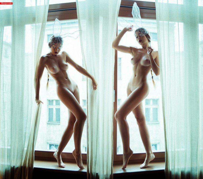 Anna Zapala Nude Patreon Leaked 0012