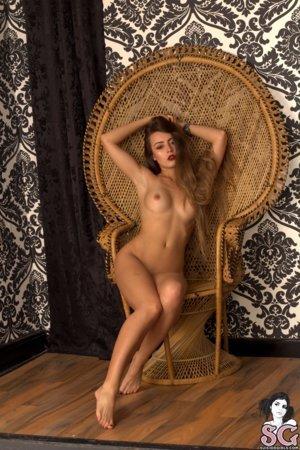 Anna Zapala Nude Patreon Leaked 0019