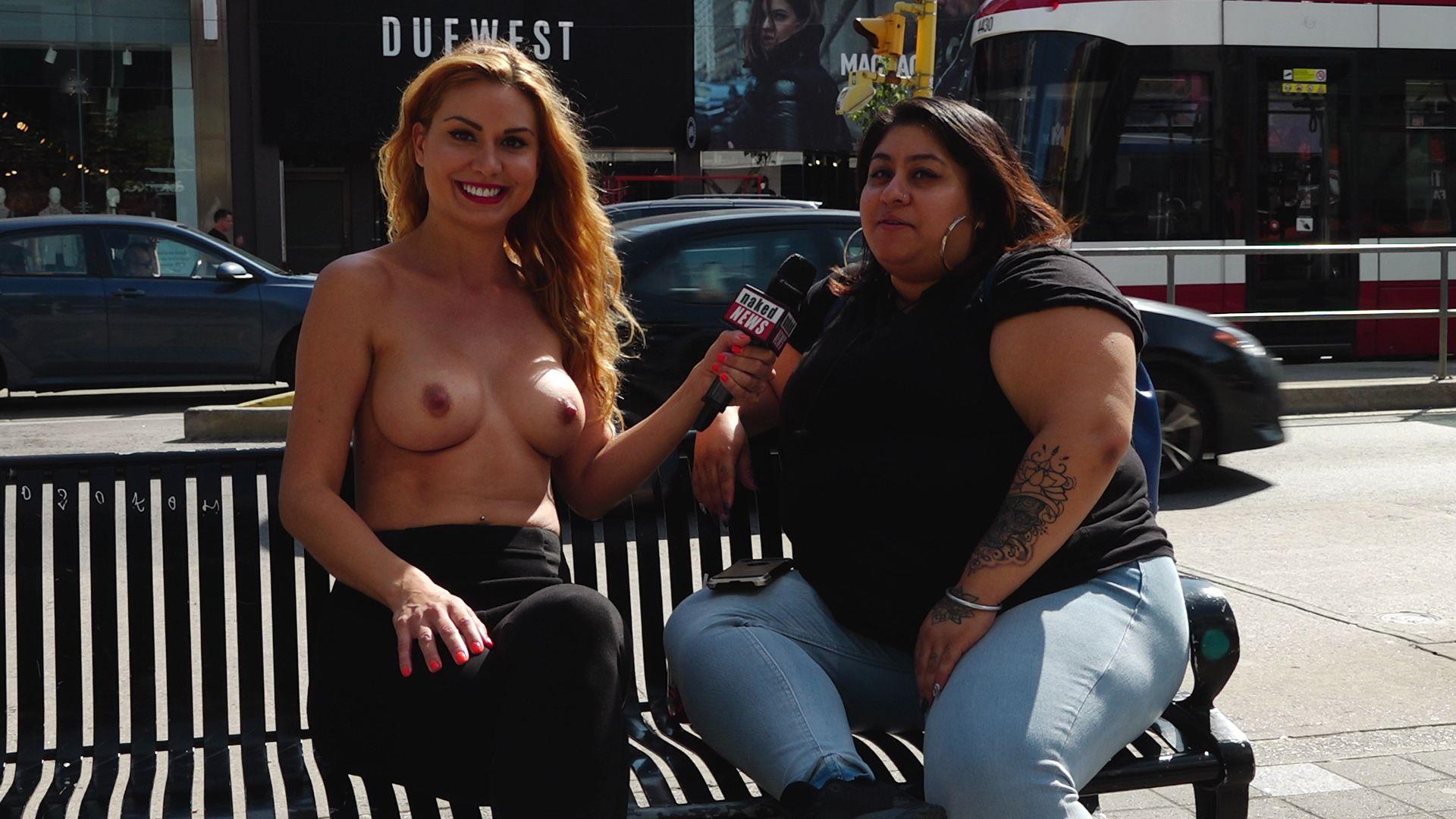 Beautiful Nudes, Hot Naked Females, Naked News, Nude Weather Girls,