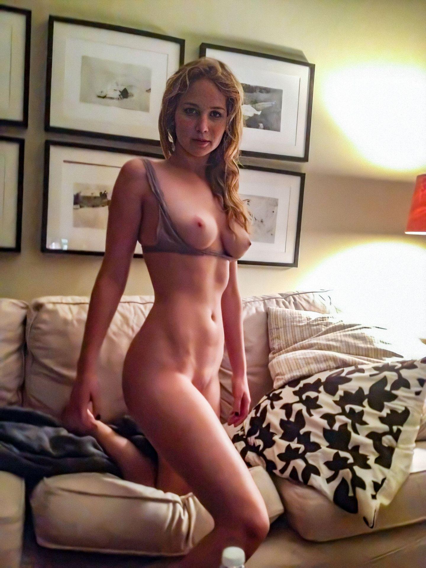 Jennifer lawrence nudes leaked