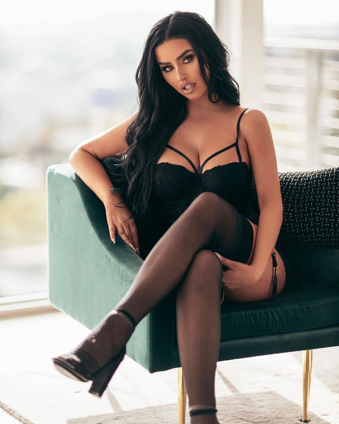 Abigail Ratchford Sexy 0040