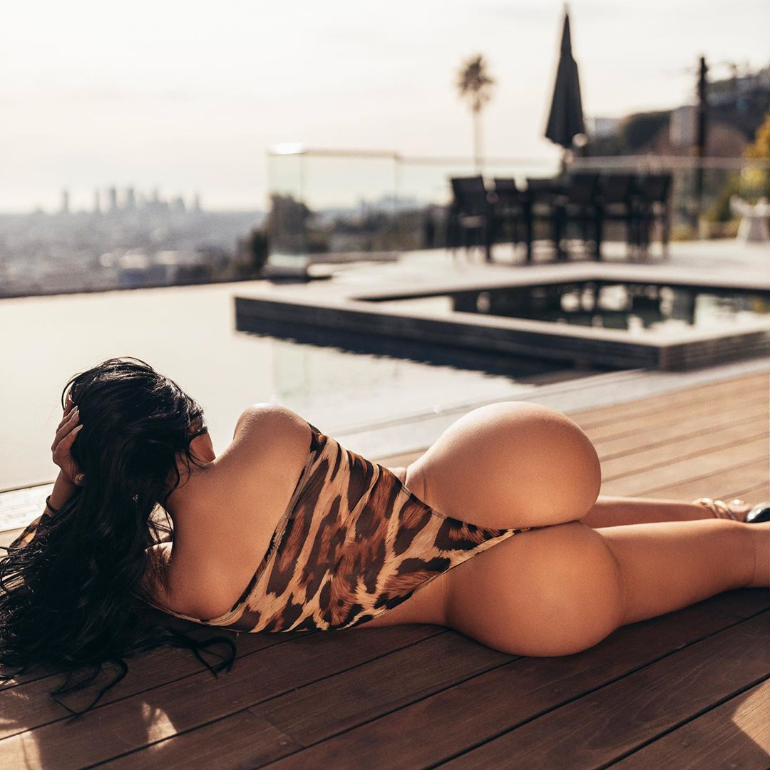 Abigail Ratchford Sexy 0046