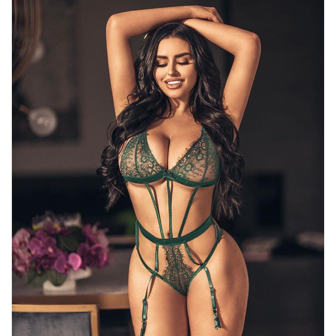 Abigail Ratchford Sexy 0048