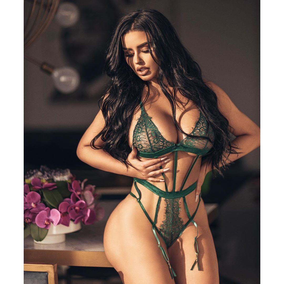 Abigail Ratchford Sexy 0049