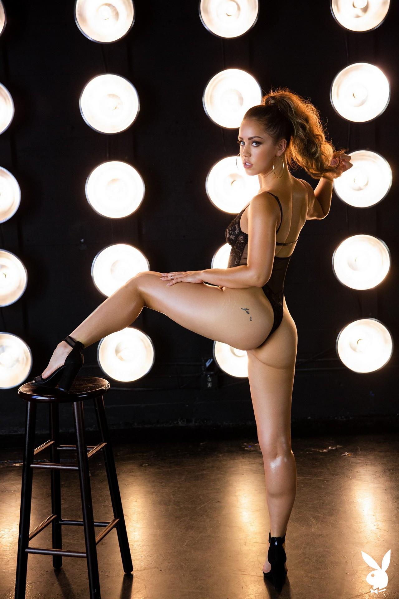 Alina Lopez In Spotlight Sensation Playboy Plus (5)