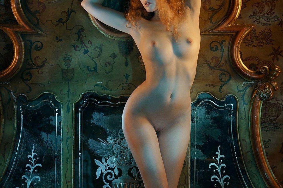 Heidi Romanova Nude 0003