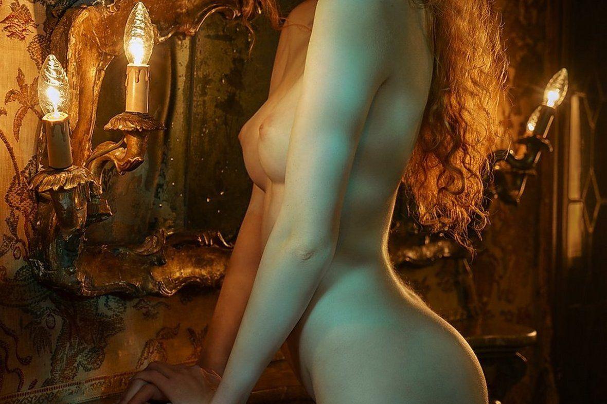 Heidi Romanova Nude 0004