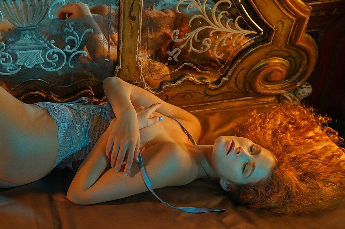 Heidi Romanova Nude 0005