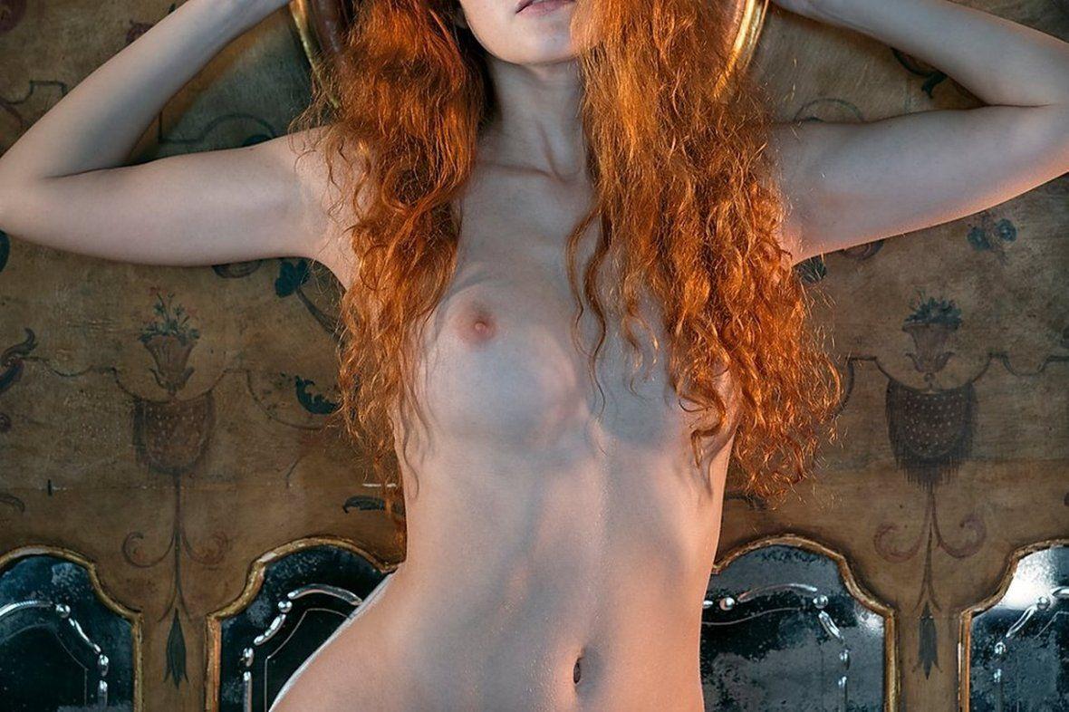 Heidi Romanova Nude 0007