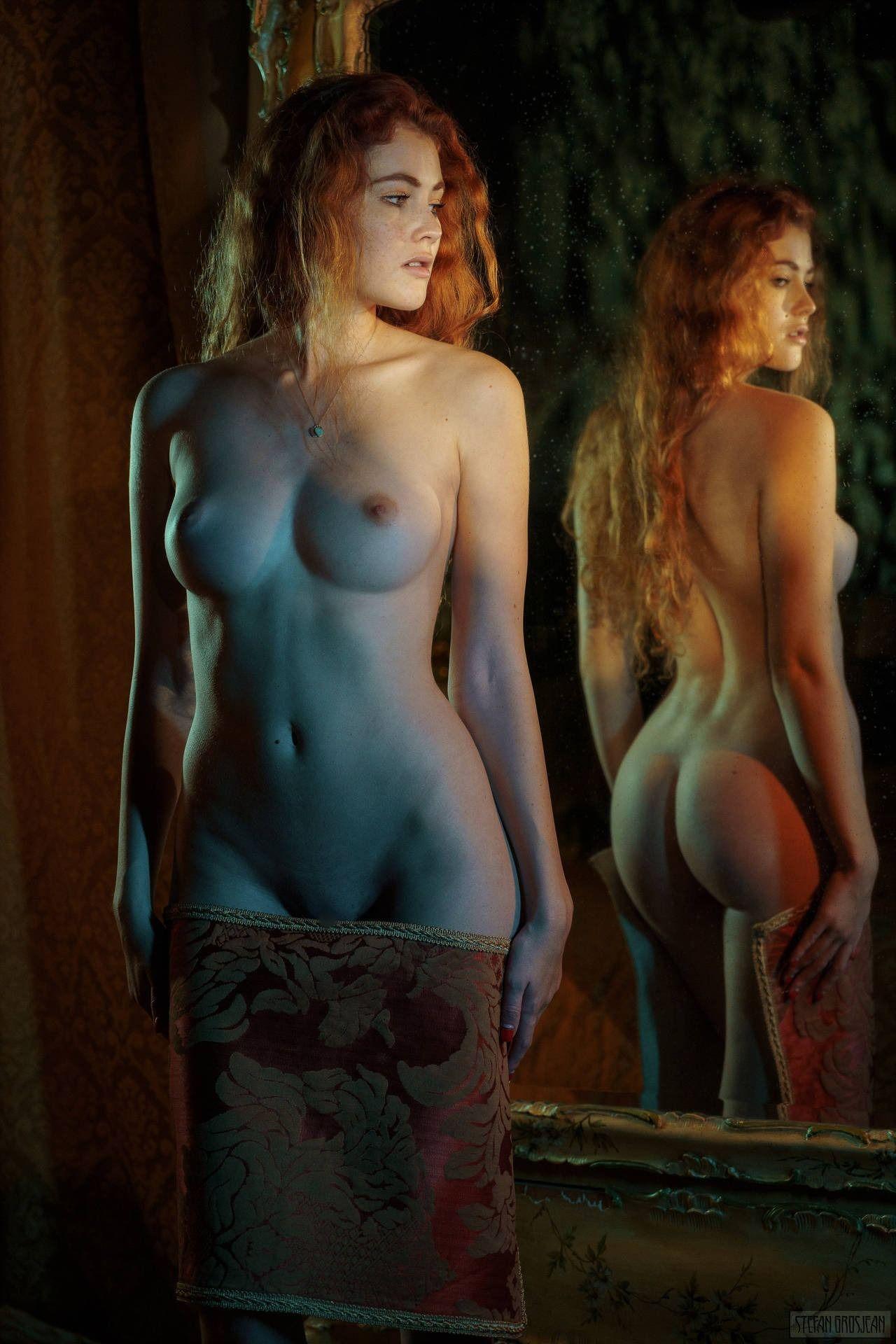 Heidi Romanova Nude 0011