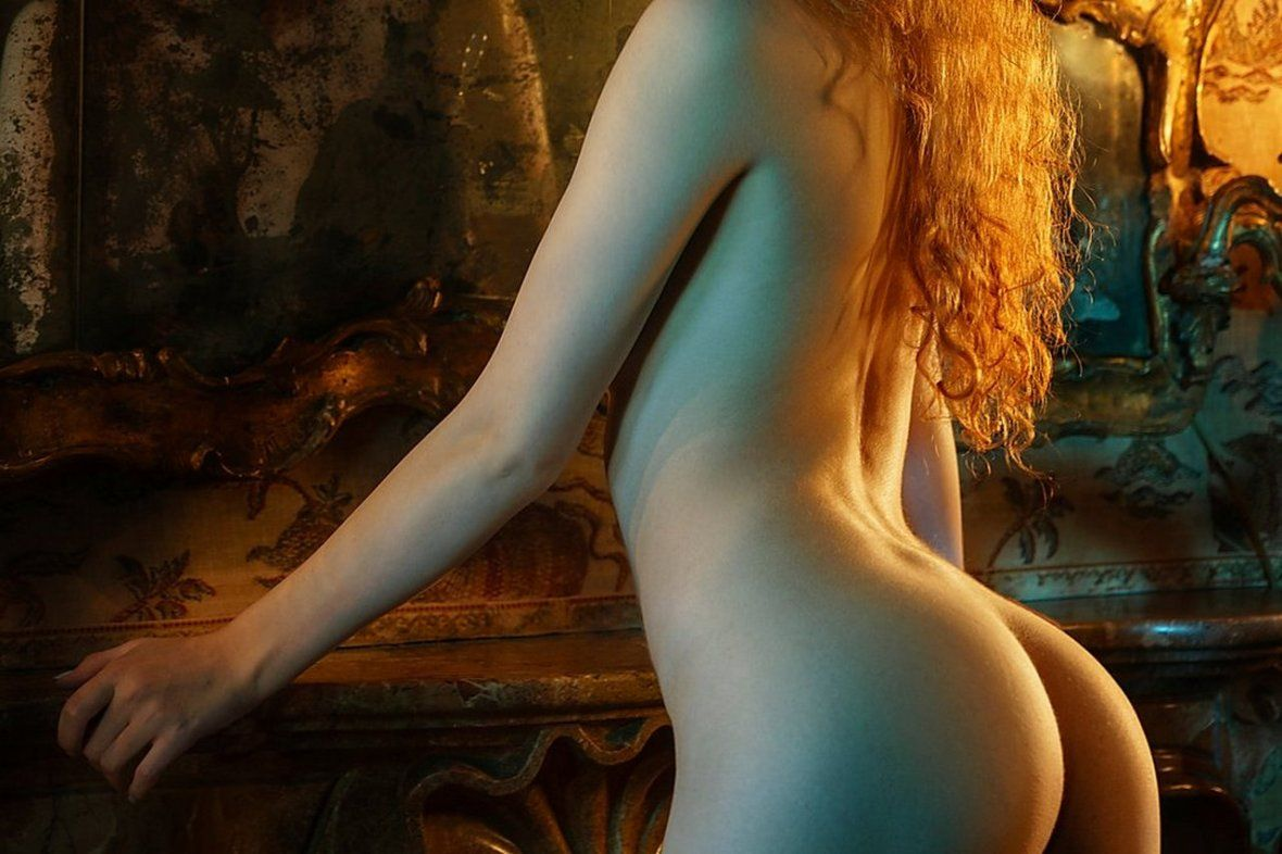 Heidi Romanova Nude 0013