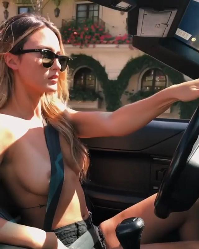 Julia Rose Topless 0001