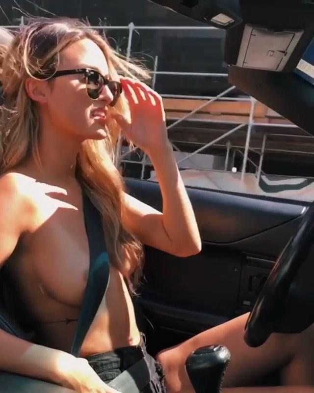 Julia Rose Topless 0006