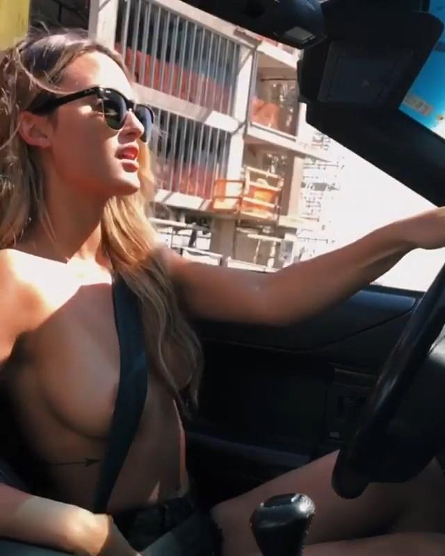 Julia Rose Topless 0007