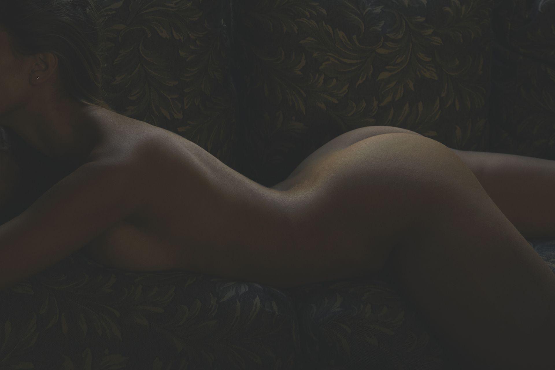Kara Del Toro Nude & Sexy 0037