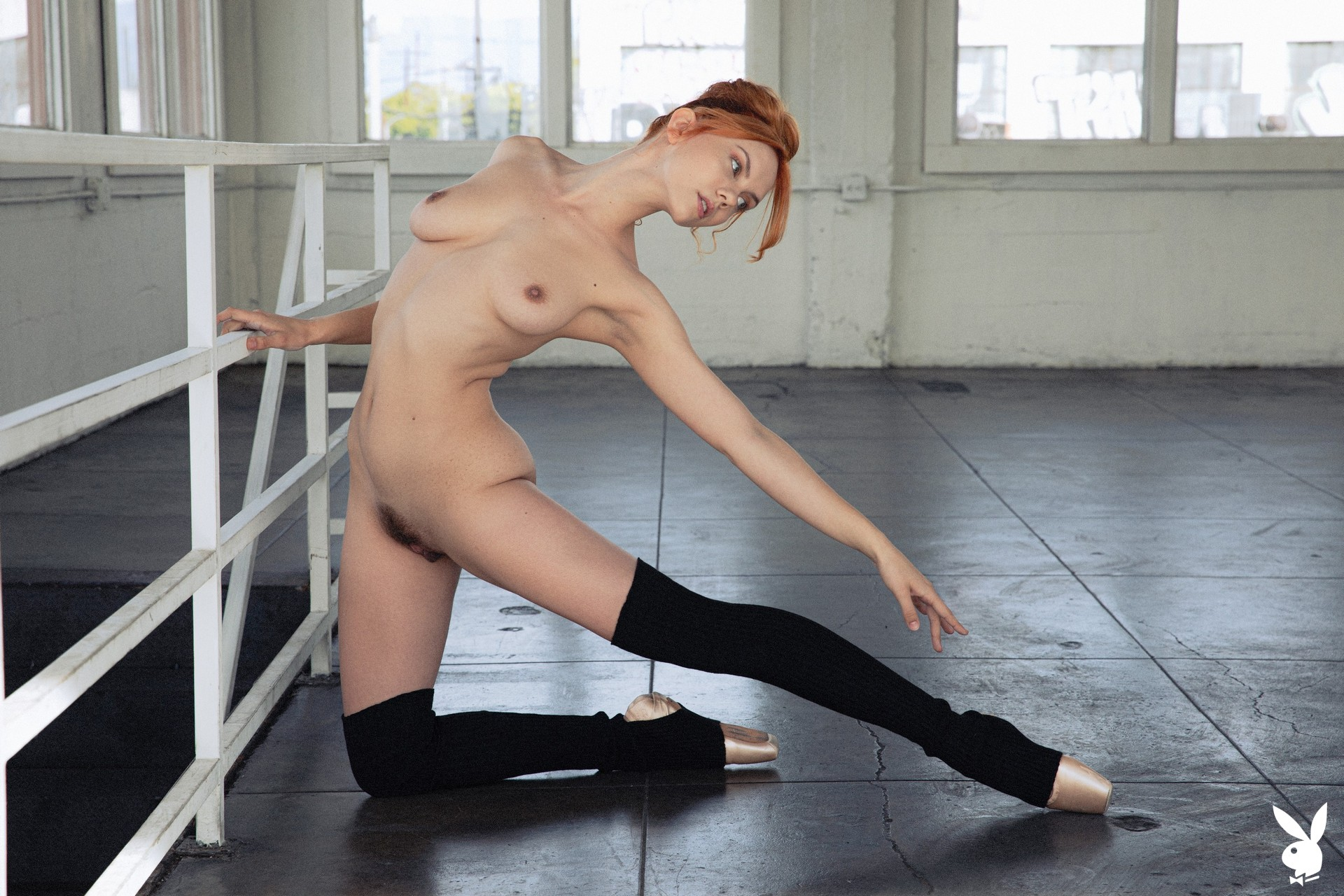Kayla Coyote In Practice Makes Perfect Playboy Plus (20)